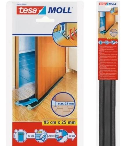 Aislante Doble Para Puerta Tesa De 25mm X95cm Burlete