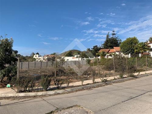 Imagen 1 de 9 de Sitio En Venta En Coquimbo