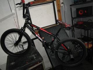 Bicicleta Bmx Spy Stump 20 Freestyle Nueva