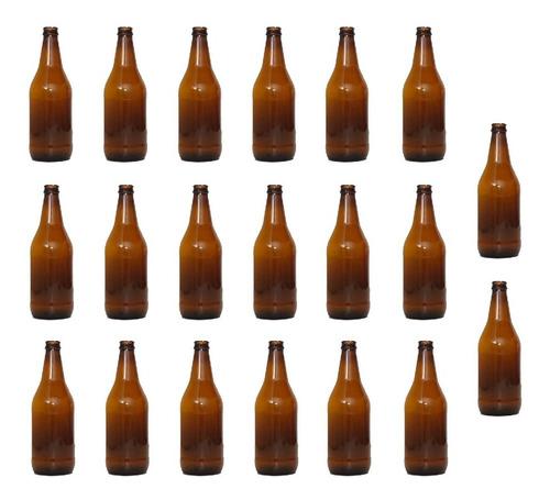 Botella Cerveza 500 Cc, Rigolleau Envases - Bazar Colucci