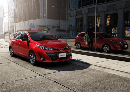 Toyota Plan De Ahorro Yaris 100% Junio 50% Off 2021