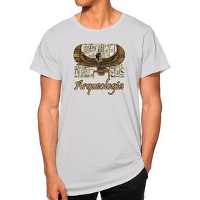 5 Camisetas Arqueologia Graduação Com Sabedoria E Beleza !!!