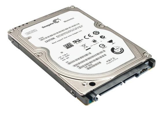 Hd Notebook 500gb Seagate Samsung Sata 3 Ps4 Xbox One Ps3