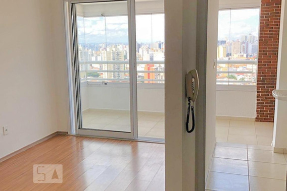 Apartamento Para Aluguel - Consolação, 1 Quarto, 36 - 893055951