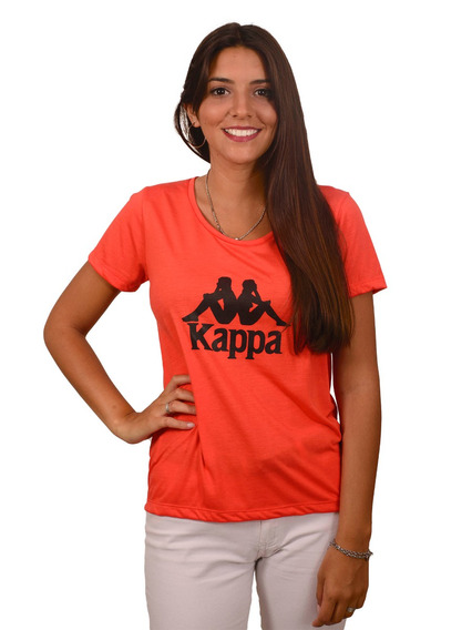 Remera Kappa Authentic -k2304nna0-k925a- Trip Store