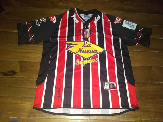 Camiseta De Chacarita Juniors 2010 De Útileria #21