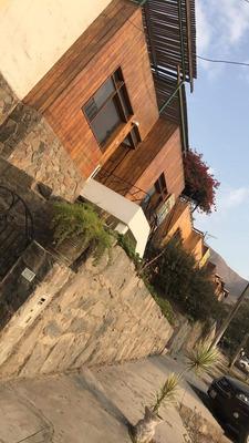 Casas En Venta En Chaclacayo