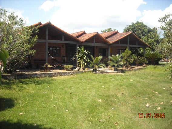 Sitio Em Condomínio No Caxito 5.000 M²