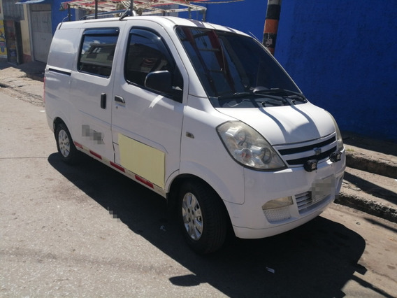 Chevrolet N200 Carga Dirección Mecanica 2012