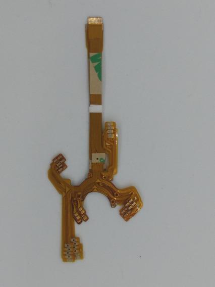 Flex Obturador Lente Sony 18-55