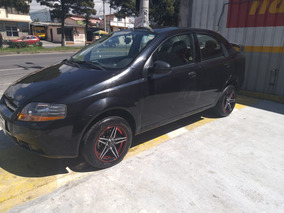 Chevrolet Aveo 2018 30.000km