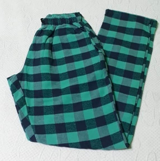 Pantalones Elephant Mujer Invierno Verde Mercadolibre Com Ar