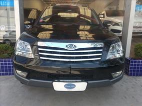Kia Mohave 3.8 4x4 V6 24v
