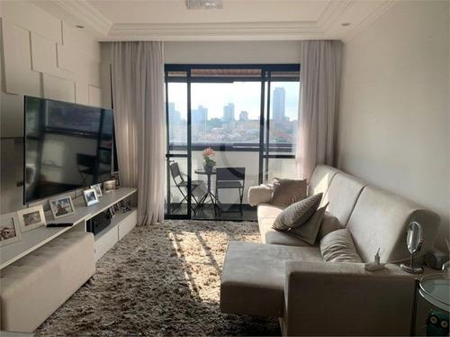 Lindo Apartamento- Bairro Valparaiso, Santo André - 373-im553897