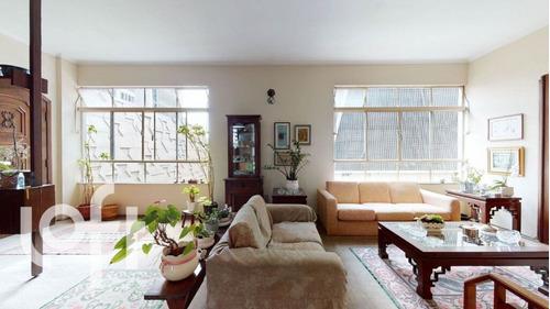 Imagem 1 de 30 de Apartamento Padrão Em São Paulo - Sp - Ap0078_rncr