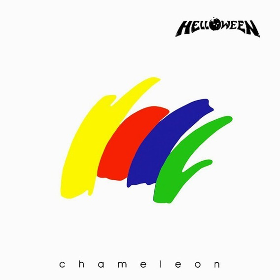 Helloween - Chameleon - Expanded Edition - 2cd