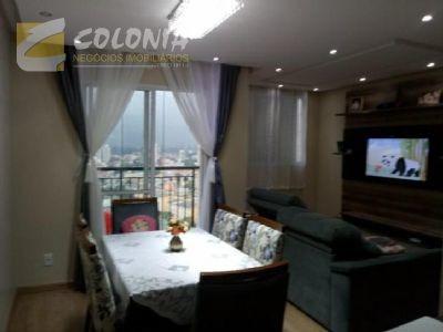Apartamento - Ref: 40685