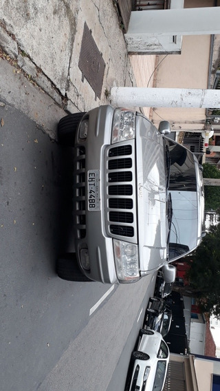 Jeep Grand Cherokee 2000 4.7 Limited 5p