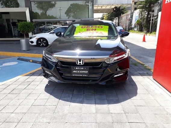 Honda Accord 1.5 T Sport Demo