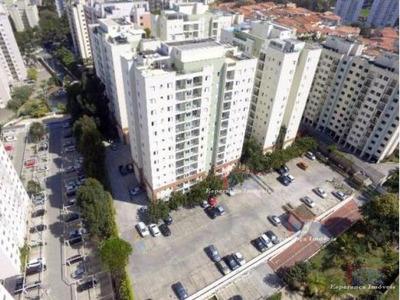 Ref.: 1434 - Apartamento Em São Paulo Para Venda - V1434