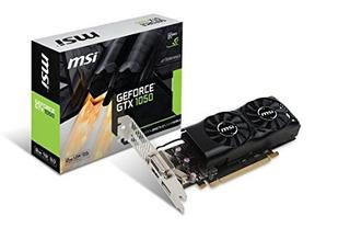 Msi Gtx 1050 2gt Lp Video Card