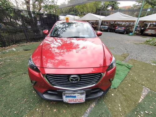 Mazda Cx3 Grand Touring 2017