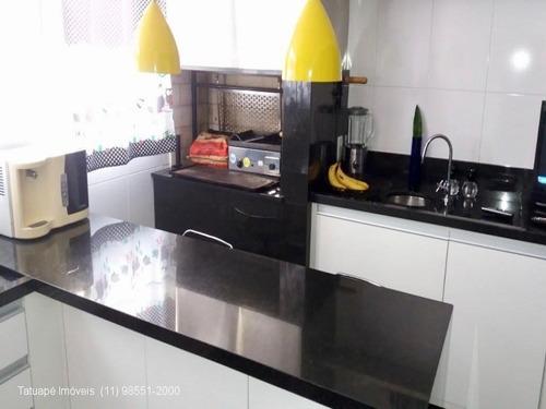 Apartamento Rua Duarte De Carvalho  - 144m²