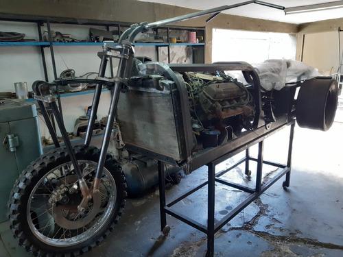 Imagen 1 de 11 de Vendo O Permuto  Trike Ford Fairlane 500