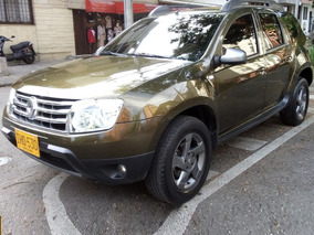 Renault Duster Dynamique At 2.000cc