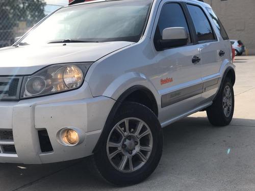 Ford Ecosport Mod: 2010 1.6 My10 Freestyle 4x2tomamos Usados
