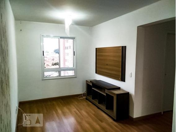 Apartamento Para Aluguel - Jardim Maia, 2 Quartos, 49 - 893101755