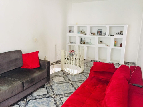 Imagem 1 de 19 de Casa À Venda, 5 Quartos, 1 Suíte, 2 Vagas, Marlene - São Bernardo Do Campo/sp - 75677
