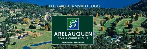 Lote Multifamilar 4107.54 M2 - Arelauquen Golf - Bariloche