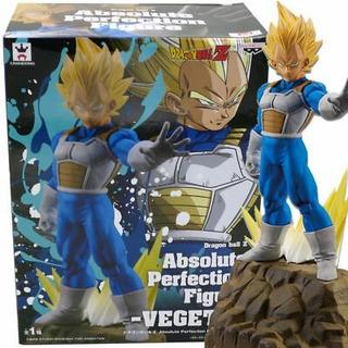 Figura Banpresto Dragon Ball Absolute Perfection Vegeta