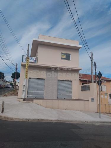 Sala Para Aluguel Em São Bernardo - Sa012780
