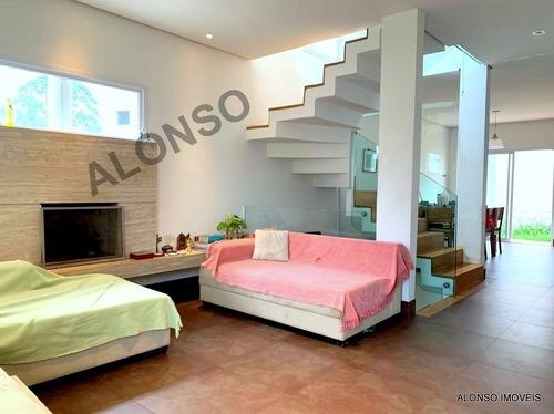 Casa Para Venda, 3 Dormitórios, Granja Viana Ii - Cotia - 17272