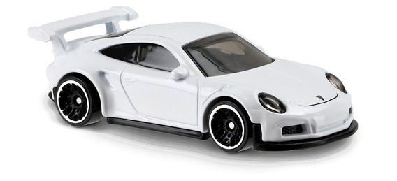 Hot Wheels Porsche 911 Gt3 Rs Rosario