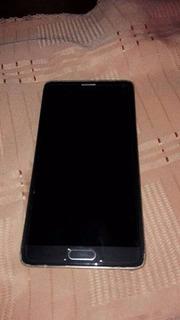 Samsung Note 4 Liberado + 2 Fundas + Blindex