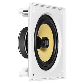 Jbl Ci8s Caixa Acústica De Embutir Quadrada Cone Kevlar Par