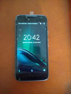 Celular Smartphone Moto G4 Play 16gb Dtv Dual Chip