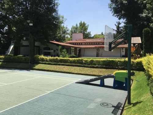 Casa En Exclusivo Fraccionamiento, Rancho San Francisco