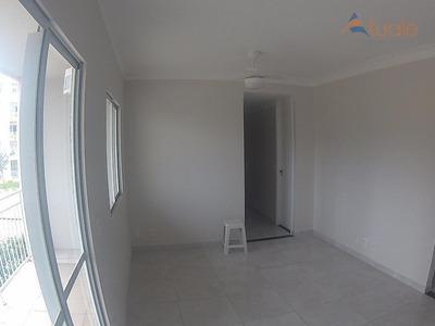 Apartamento Residencial Para Venda E Locação, Residencial Villa Flora, Sumaré. - Ap3190