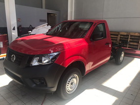 Camionetas Nissan Np300 Chasis Cabina ¡bono De 10k!