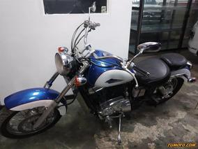Honda Vt 1100 C2 501 Cc O Más