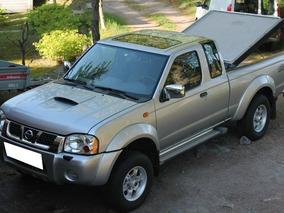 Nissan Navara Recoger