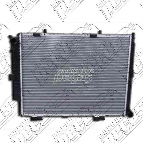 Imagem 1 de 2 de Radiador Mercedes Benz E320 E420 E430 E50 96-99 Original