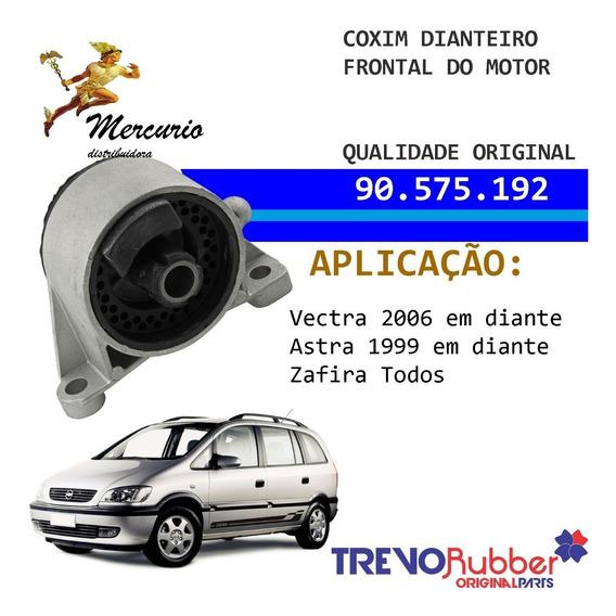 Coxim Frontal Motor Astra Vectra Zafira Cambio Automatico