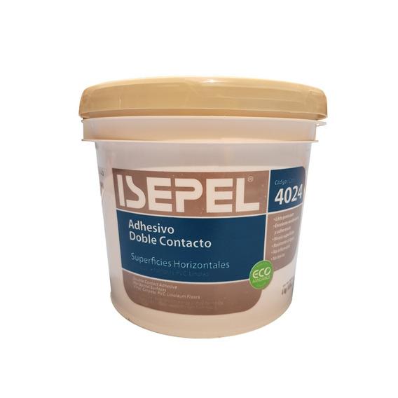 Adhesivo Doble Contacto Ecologico 4 Kg 4024 Pegamento Soul