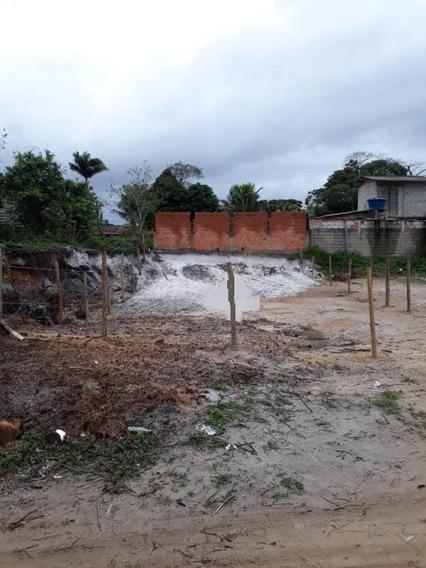 Terreno Escriturado, Jardim Coronel, Itanhaém Ref. 0878 Cris