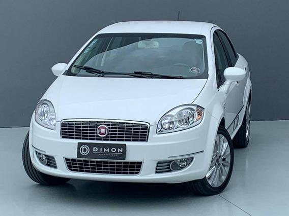 Fiat Linea Absol . 1.8 Dual